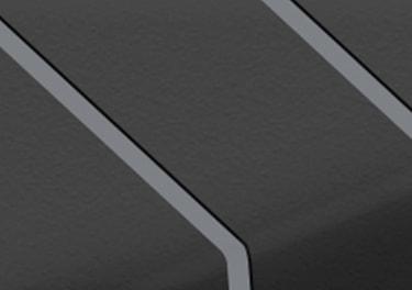 Trapmatten:Dusty Grey - Antraciet