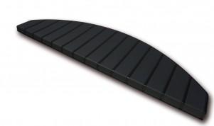 Trapmat Zwart – Zwart
