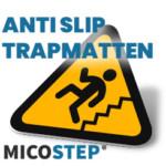 Trapmatten, de antislip oplossing voor uw trap